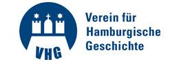 Logo des Verein für Hamburgische Geschichte